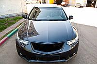 "Решетка радиатора Хонда Аккорд 8 в стиле ""Mugen"", Honda Civic"