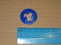 Кольцо топливного фильтра КАМАЗ син. силикон (ромашка) (пр-во ГарантАвто) 740-1117116