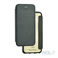 Чехол Butterfly Day Royal Case Huawei Ascend Y5C, Honor Bee Black