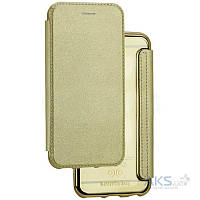 Чехол Butterfly Day Royal Case Huawei Ascend Y5C, Honor Bee Gold