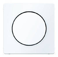 Накладка для поворотного диммера Berker Q.1/Q.3 Полярная Белизна (11376089)
