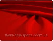 Термоткань красная (бифлекс с начесом)