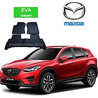 Автоковрики EVA для Mazda CX-5