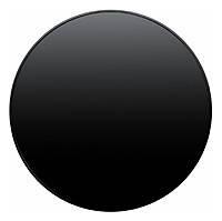 Накладка для повортного диммера Berker R.1/R.3 Чёрный (11372045)