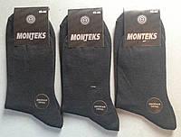 Носки мужские Монтекс