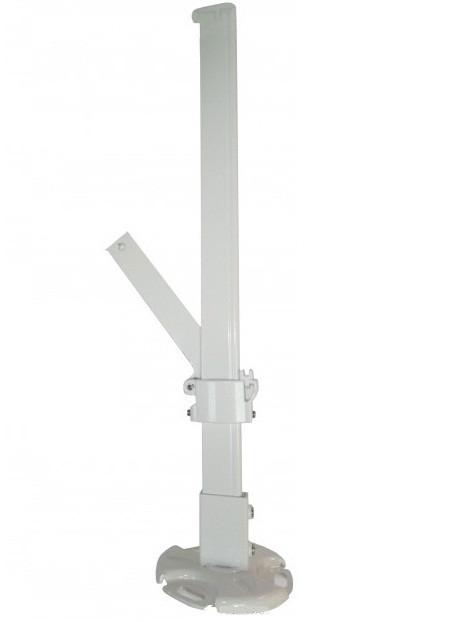 Напольное крепление KORADO ZU331 300-500 мм