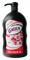 Жидкое мыло GALLUS HANDSEIFE rose (роза) 1 л