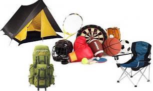 Спорт, туризм, відпочинок, хоббі