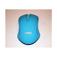 Мышь компьютерная проводная USB W120 (цвета в ассортименте)!Акция