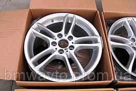 Комплект дисков BMW M Double Spoke 261