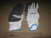 Перчатки рабочие прорезиненные   DK-PR4