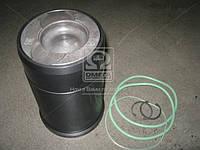 Гильзо-комплект  КАМАЗ 740.60 (Г(фосф.)( П(фосф.) с рассек.+кол.+пал.+уплот.) ЭКСПЕРТ (МОТОРДЕТАЛЬ) 740.60-1000128-90