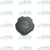Крышка маслозаливной горловины Ланос 1.5 GM