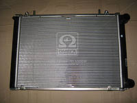 Радиатор вод. охлажд. ГАЗЕЛЬ-БИЗНЕС УМЗ-4216 (покупн. ГАЗ) 33027.1301010-21
