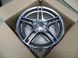 Комплект дисков BMW M Double Spoke 313
