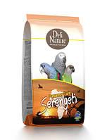 DELI NATURE (Amazonas Park) Serengeti 2 кг- корм для попугаев
