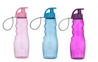 Бутылка для спорта HEREVIN TIGER MIX 0,75 л