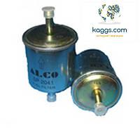 Фильтр очистки топлива Alco sp2041 для FORD, ISUZU, NISSAN, OPEL (VAUXHALL).