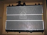 Радиатор охлождения NISSAN JUKE (F15) (10-), TIIDA (C11) (05-) (пр-во Nissens) 68741
