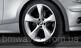 Комплект дисков BMW Star Spoke 311 серебро