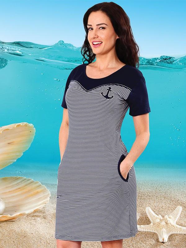 Модная туника Турция 6037 - FaShop  Женская одежда от производителя в Харькове