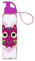 Бутылка для спорта HEREVIN OWL 0,75 л