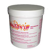 Пудра для обесцвечивания волос ( запаска )EQUILIBRIO Bleaching Powder Azul 500 g