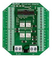 Адаптер для KNX/EIB и реле Berker (75900032)