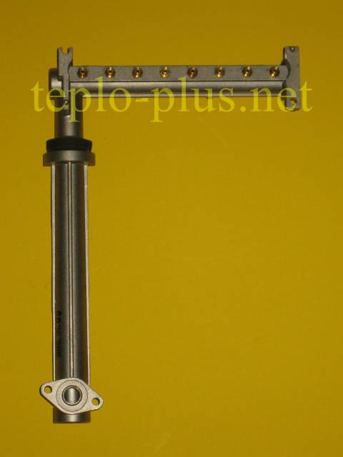 Газовый коллектор горелки Daewoo Gasboiler DGB-100, 130, 160, 200 ICH/KFC/MSC, фото 2