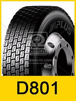Шина 295/80R22,5 152/149M D801 (APLUS) 295/80R225 D801