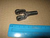 Вилка рычага оттяжного диска нажимного ЗИЛ 130,5301  307015-П