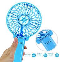 Ручной портативный USB вентилятор Handy Mini Fan, фото 1