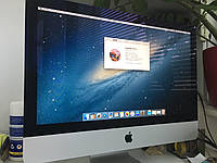 IMac (21.5-inch, mid 2014) i5 1.4Ghz 8Gb HDD-500 ГБ оригинальная клавиатура, фото 1