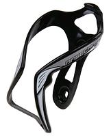 Тримач для пляшки на раму велосипеда Basecamp bc911 чорний