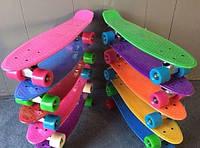 Скейт Пенни борд Penny Board 55*15 см, фото 1