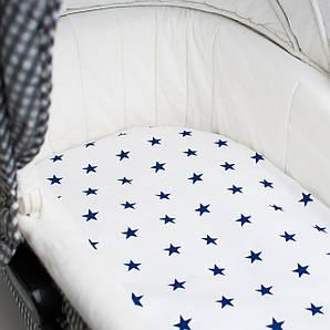 Проснинка в коляску на резинці Зоряне небо