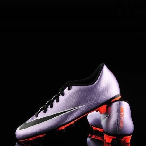 Бутсы футбольные Nike Mercurial Vortex II FG