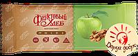 Батончик злаковый «Фруктовый Хлеб» Яблочный пирог 60 гр упаковка 12 шт