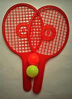 Набор игровой, детский для тениса.