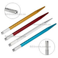 Манипула ручка для микроблейдинга