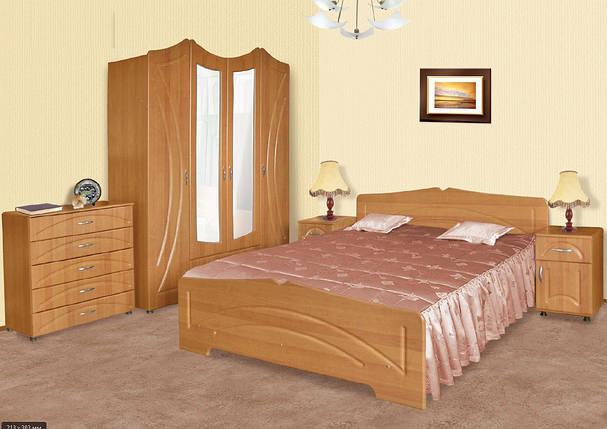 Спальный гарнитур Гера, фото 2