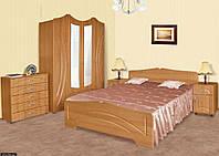 Спальный гарнитур Гера, фото 1