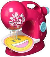 Sew Cool игровой набор Швейная Машинка Spin Master Швейная мастерская