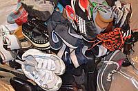 Обувь Секонд-Хенд Взуття(Second-Hand)ОПТ(СОРТ ЭКСТРА-МИКС)От 7евро/кг