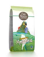 DELI NATURE (Amazonas Park) Amazonia 2 кг - корм для крупного попугая