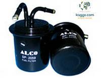 Фильтр очистки топлива Alco sp2059 для SUBARU: Forester (SF) (97-02), Forester (SG) (02-08), Impreza I.