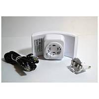 Wi fi repeater with EU plug LV-WR 01(блистер)!Акция