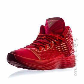 Баскетбольные кроссовки Air Jordan Melo M13 X Red