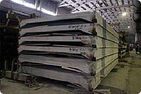 Плиты ребристые ПР 60-12.3