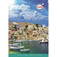 Дневник школьный «Классный дневник.Монако» 109283 Аркуш